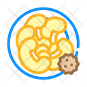 Food Allergy Food Allergy Icon