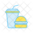 Food And Drink Food Lunch Icon