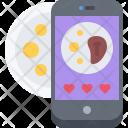 Food app Icon