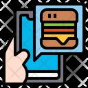 Food Application Icon