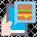 Food Application Food App Icon