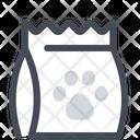 Food bag Icon