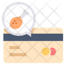 Food bill Icon