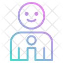 Info Personal Avatar Icon