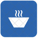 Food Eat Area Icon
