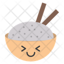 Food Bowl Bowl Emoji Emoticone Icon
