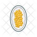 Bowl Food Eat Icon
