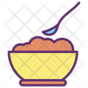 Ifood Food Food Bowl Icon