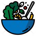 Food Bowl Icon