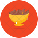 Food Bowl Food Pot Hot Pot Icon
