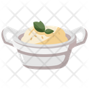Spoon Mush Jar Icon