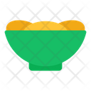 Food Bowl Cuisine Meal Icon