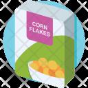 Food Box Nutrition Icon