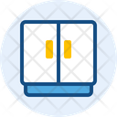 Food Cabinets Cabinet Food Storage Icon