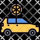 Food car Icon
