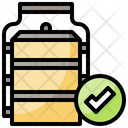 Food Carrier Icon