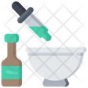 Food Colouring Icon