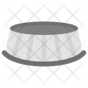 Container Bowl Deep Dish Icon