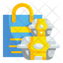 Food Container Icon