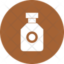 Bottle Food Bottle Food Container Icon