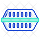 Food Container Container Food Packaging Icon