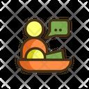 Food Critic Icon