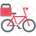 Food delivery Icon