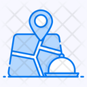 Food Delivery Restaurant Delivery Delivery Location Icon