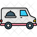 Food Delivery Delivery Food Icon