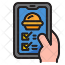 Food Delivery Delivery App Delivery Icon