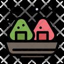 Food Dish Icon