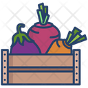 Food Donation Icon