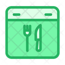 Food Event Icon