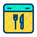 Food Event Icon