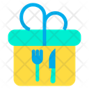 Food Gift Icon