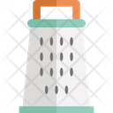 Food Grater Icon