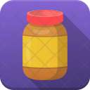 Food Jar Peanut Icon