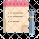 Aorder Order List Icon