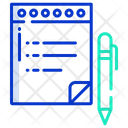 Aorder Icon