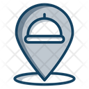 Food Location Icon