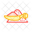 Pile Hot Peppers Icon