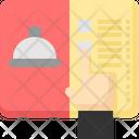 Order Food Restaurant Icon