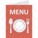 Food Menu Icon