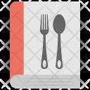 Food Menu Cutlery Icon