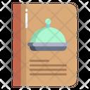 Amenu Food Menu Food List Icon