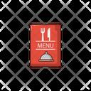 Food Menu Hotel Menu Menu Icon