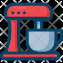 Food Mixer Icon