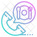 Order Phone Call Icon