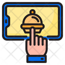 Buy Delivery Food Icon