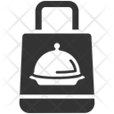 Bag Delivery Pack Icon